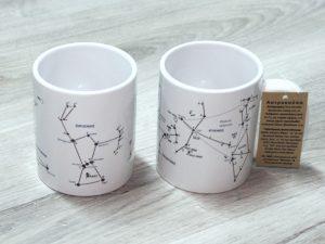 Αστροκούπες/Astromugs